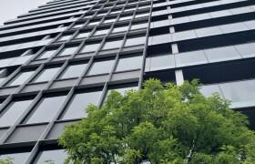 港區虎ノ門-1LDK公寓大廈