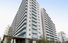 3SLDK Apartment in Nagaranishi - Osaka-shi Kita-ku