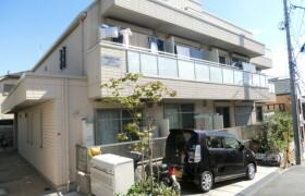 1LDK Mansion in Numabukuro - Nakano-ku