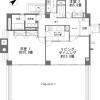 2LDK Apartment to Buy in Atami-shi Floorplan