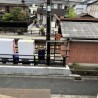 5DK 戸建て 京都市北区 眺望
