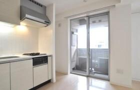 1DK Apartment in Nishiikebukuro - Toshima-ku