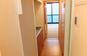 板橋区 前野町 1K アパート