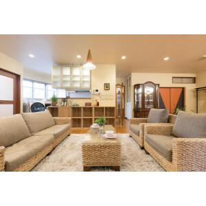 5LDK Mansion in Tamagawa - Ota-ku Floorplan