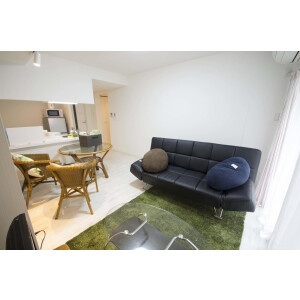 2LDK Mansion in Minami7-jonishi - Sapporo-shi Chuo-ku Floorplan