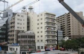 北区 滝野川 2LDK {building type}