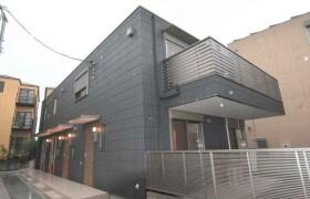 川崎市高津区瀬田-1R公寓