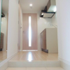 1K Apartment to Rent in Kawasaki-shi Takatsu-ku Entrance
