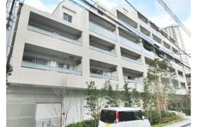 1LDK Mansion in Ichigayanakanocho - Shinjuku-ku