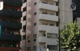 1R Mansion in Nakameguro - Meguro-ku