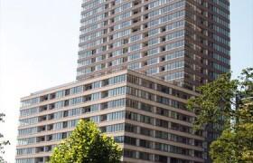 港区 - 赤坂 简易式公寓 3LDK