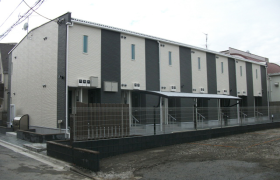 1R Apartment in Matsue - Edogawa-ku