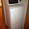 1K Apartment to Rent in Niiza-shi Kitchen