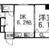 1DK Apartment to Rent in Shinagawa-ku Exterior