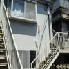 1R アパート 豊島区 外観