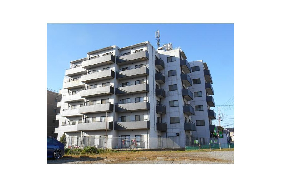 Whole Building Apartment to Buy in Ichihara-shi Exterior