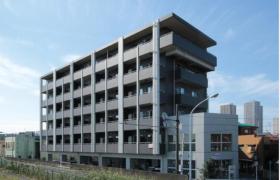 2DK Apartment in Kamimaruko sannocho - Kawasaki-shi Nakahara-ku