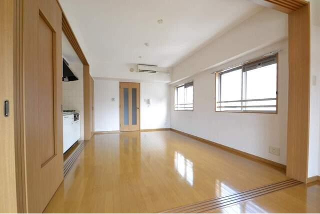 1LDK Apartment to Rent in Edogawa-ku Interior