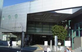 1R Mansion in Higashinakanobu - Shinagawa-ku