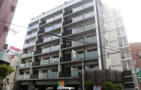 1K Mansion in Nakatsu - Osaka-shi Kita-ku