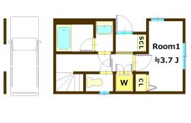豊島区 池袋(2〜4丁目) 3LDK {building type}