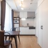2DK Serviced Apartment to Rent in Toshima-ku Living Room
