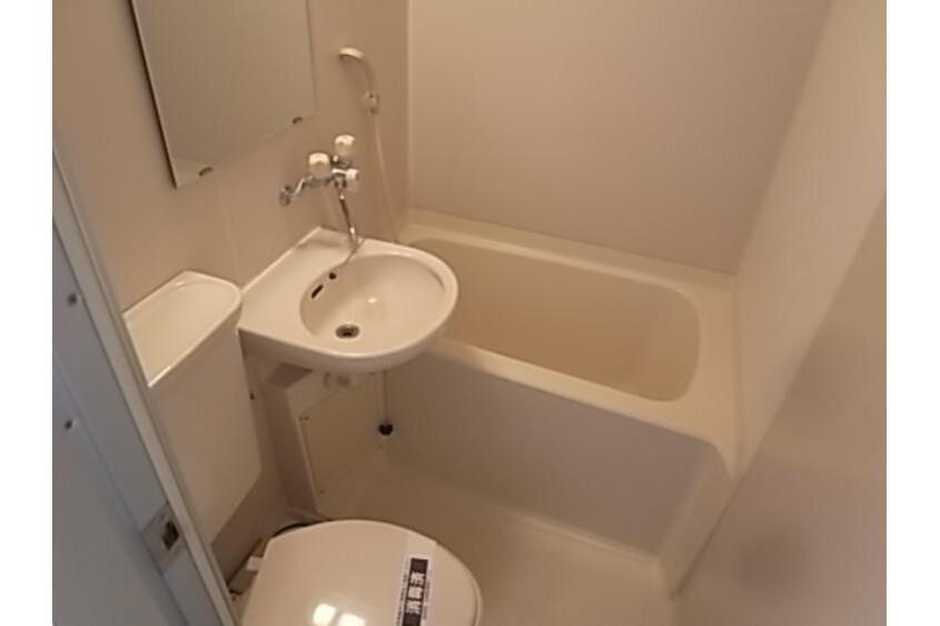 1K Apartment to Rent in Nerima-ku Interior