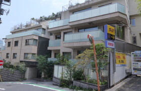 港区 赤坂 3LDK マンション