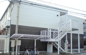福岡市博多区美野島-1K公寓
