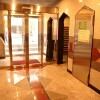 1K Apartment to Rent in Chiyoda-ku Lobby