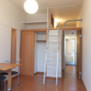 1K Apartment to Rent in Chiba-shi Hanamigawa-ku Interior