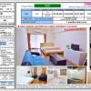 1K Apartment to Rent in Osaka-shi Chuo-ku Map