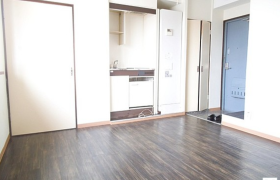 1DK Apartment in Shimo - Kita-ku