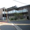 1K Apartment to Rent in Katsushika-ku Exterior