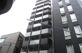 1K Apartment in Omorikita - Ota-ku