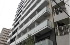 2LDK Mansion in Kikukawa - Sumida-ku
