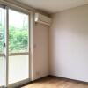 1K アパート 横浜市磯子区 Western Room