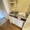 1K Apartment to Buy in Osaka-shi Ikuno-ku Interior