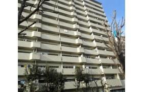 渋谷区 初台 2LDK マンション