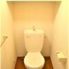 1K マンション 葛飾区 トイレ