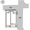 1K Apartment to Rent in Suginami-ku Map