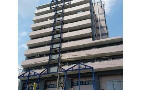 3LDK Mansion in Furuichi - Osaka-shi Joto-ku