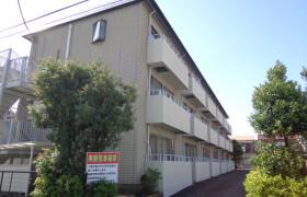 2DK Mansion in Minamimizumoto - Katsushika-ku