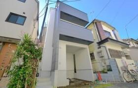 2LDK {building type} in Minamienokicho - Shinjuku-ku