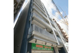 大阪市浪速区桜川-1K公寓大厦