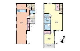 2LDK House in Baba - Yokohama-shi Tsurumi-ku