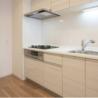 3LDK Apartment to Buy in Ota-ku Kitchen