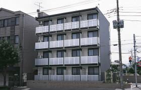 八王子市大和田町-1K公寓大廈