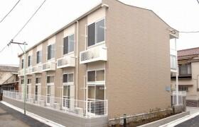 葛飾區堀切-1K公寓