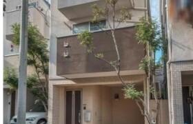 1LDK {building type} in Minamimagome - Ota-ku
